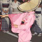 感動的な祭!おわら風の盆2017年の開催日程と見どころ!