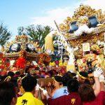 播州秋祭りとは?2017年の日程と屋台の魅力に迫る!