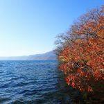 青森・奥入瀬渓流の美しい紅葉、2017年の見頃と楽しみ方!