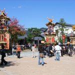 飛騨・古川祭りの起し太鼓!2017年の日程と見どころは?