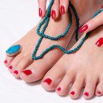 トゥリング(足の指輪)を付ける足の指にはどんな意味が?最適な付け方は?