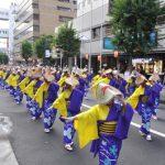 千葉の柏祭り2017年の日程と見どころ!アクセスや交通規制は?
