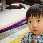 赤ちゃんはいつから新幹線に乗れるの?席の料金が無料になる条件は?