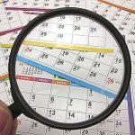 2018年(平成30年)の祝日カレンダーと一覧!今年の連休の特徴は?