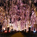 仙台・光のページェント2017年の期間や点灯時間。イルミネーションの見どころは?