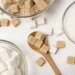 ブドウ糖と果糖の特徴や違い!ショ糖との違いは?