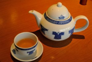 ジャスミン茶4