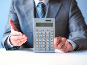 ビジネスで予算を計算する