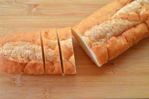 パンの「かたさ」