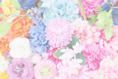 感謝をあらわすお花