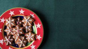 アイシングクッキーを作る