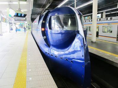 関西の鉄道