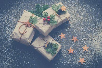 素敵なクリスマスプレゼント