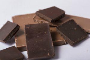 チョコレート製品