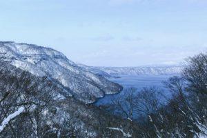 美しい十和田湖
