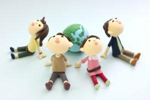 地球皆家族