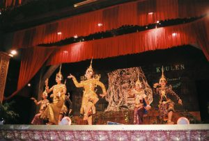 カンボジアフェスティバル