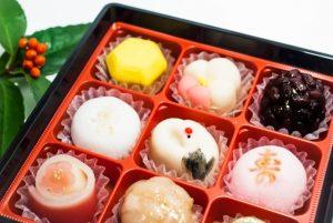 上生菓子 (2)